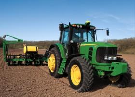 traktoriaus nuoma