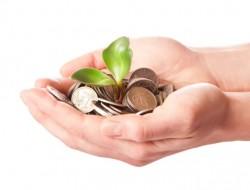 Finansuoja turinčius skolų