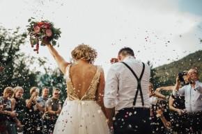 Vedėjai vestuvėms