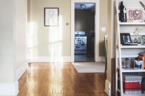 Kambario grindys